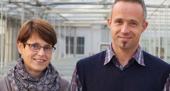 Monika und Thomas Vigl